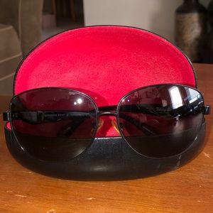 Betsyville by Betsy Johnson Prescript sunglasses